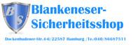 blankeneser sicherheits shop, Kunde Finanzbuchhaltung, Lohn-und Gehaltsabrechnung, Belegverwaltung Matthias Gassert Hamburg, Buxtehude, Lübeck, St.Peter Ording